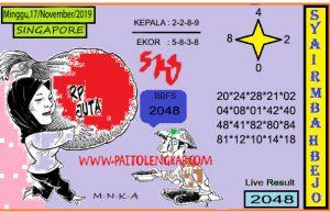 syair-sgp-24