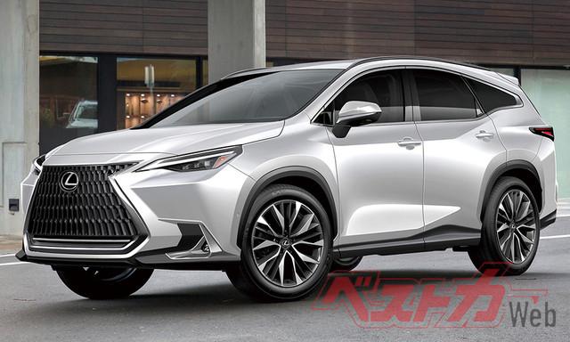 2022 - [Lexus] RX V D467-CD5-C-DA69-499-A-AD2-A-09-C95135-E8-C7