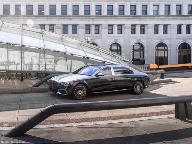 2020 - [Mercedes-Benz] Classe S - Page 23 47-D11687-135-B-40-F2-B9-E5-B1-BD0-B6-CA749
