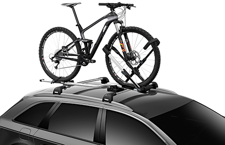 Thule Bike Racks