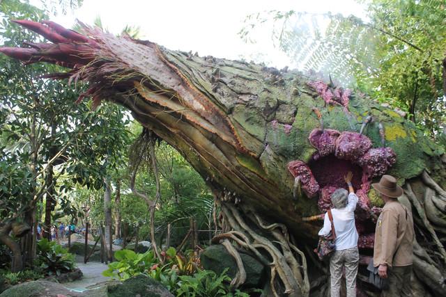 Pandora - World of Avatar at Walt Disney World Resort in Florida