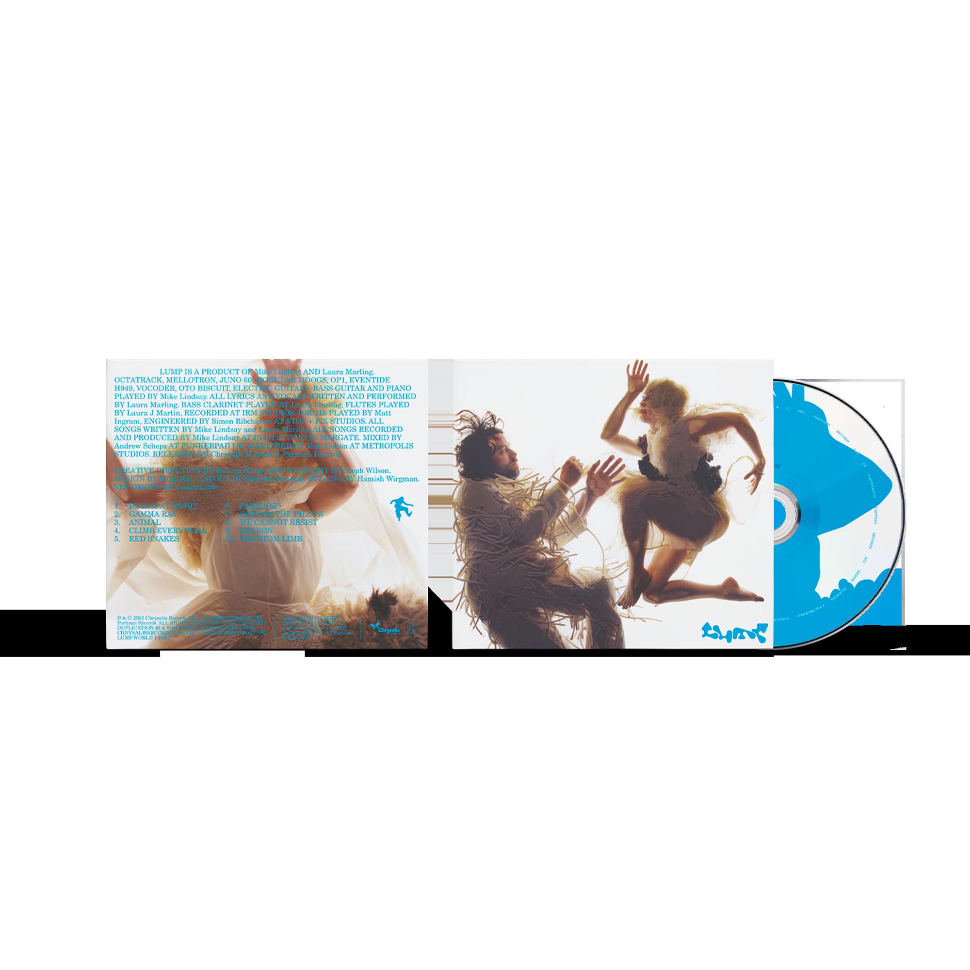 lump-cd
