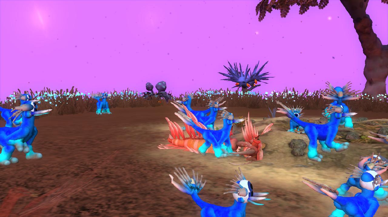 Mi progreso en Spore al 100% Criatura-chota-x-D