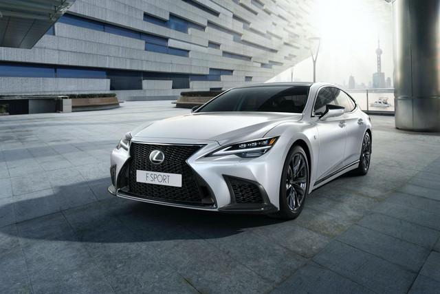 2016 - [Lexus] LS  - Page 4 6-F0-D4-DDB-C7-D3-4-E78-AEF2-324-E461-C0206