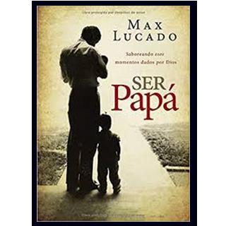 Libro Ser Papá