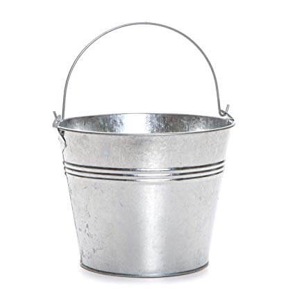 Medal Pale Bucket