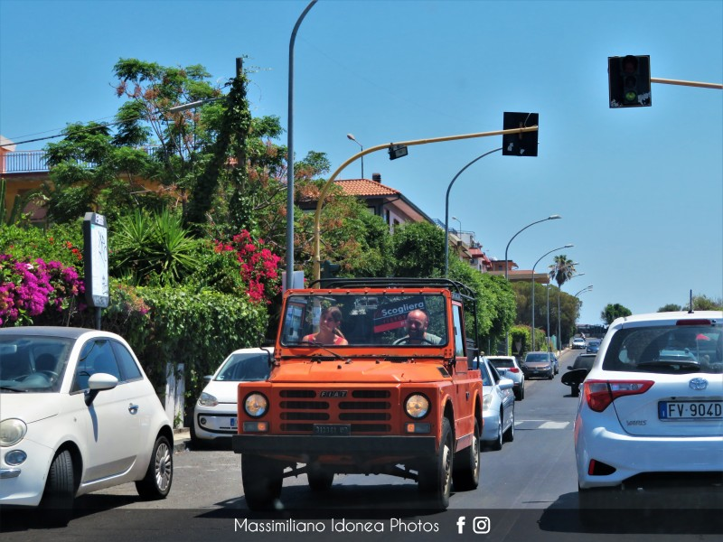 avvistamenti auto storiche - Pagina 30 Fiat-Campagnola-2-0-039-76-UD313361