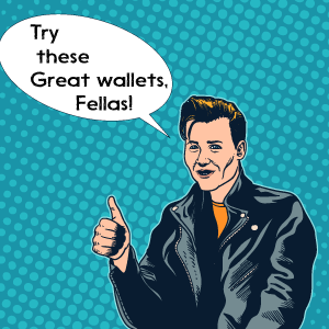 wallet sale mens