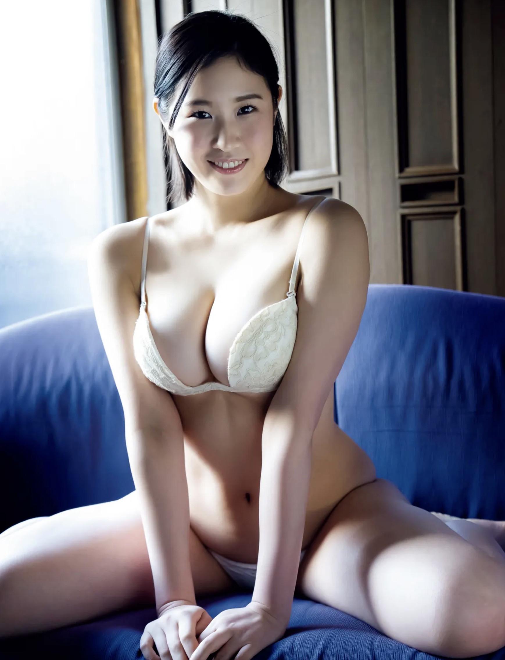 東宮梨紗 H乳天然ピュアボディ photo 006