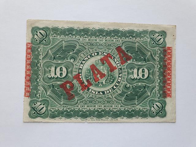 10 Pesos fuertes 1896 Banco español de la isla de Cuba 20210623-183625