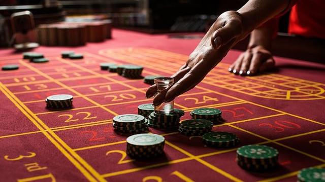 Заработок при помощи онлайн-казино в Украине