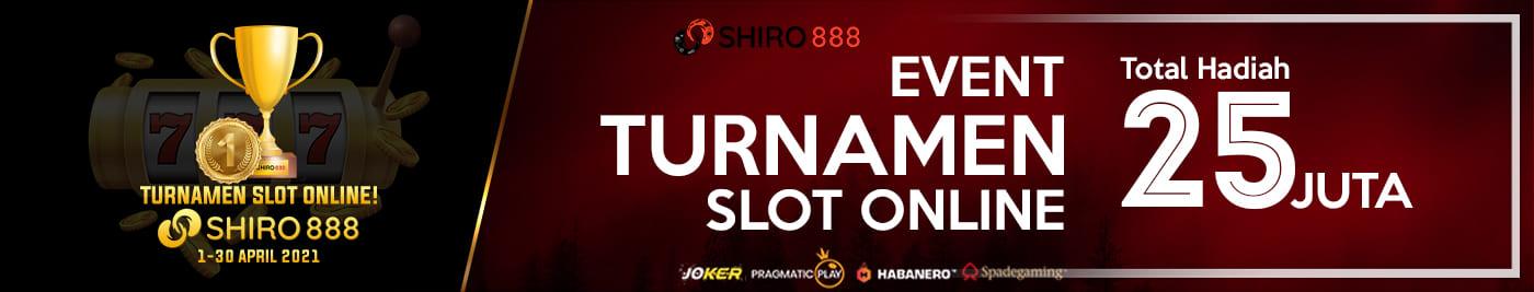 Turnamen Slot