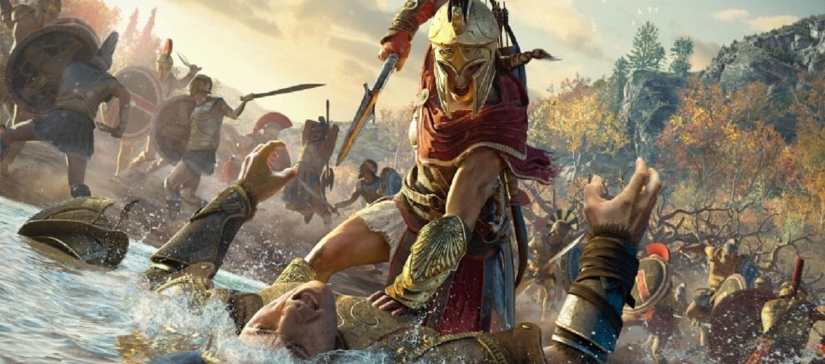 Ubisoft раздаёт горы скидок!