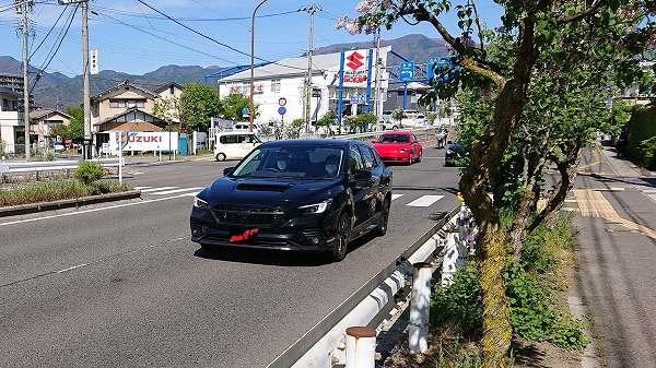 2020 Subaru Levorg II 39
