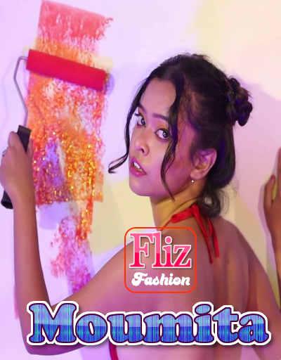 Moumita Fashion Shoot 2020 Hindi Video 720p UNRATED HDRip 100M