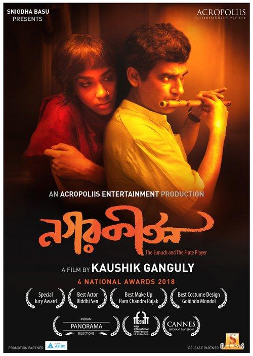 Nagarkirtan (2020) Bengali 720p WEB-DL x265 AAC 700MB