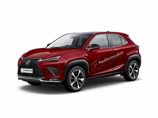 2022 - [Lexus] BX CEEE2-CE5-5-B50-4692-89-FF-A2-BA6863-F9-B5