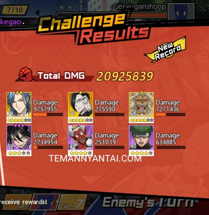 Guide Geryuganshoop Club Challenge For Newbie One Punch Man The Strongest