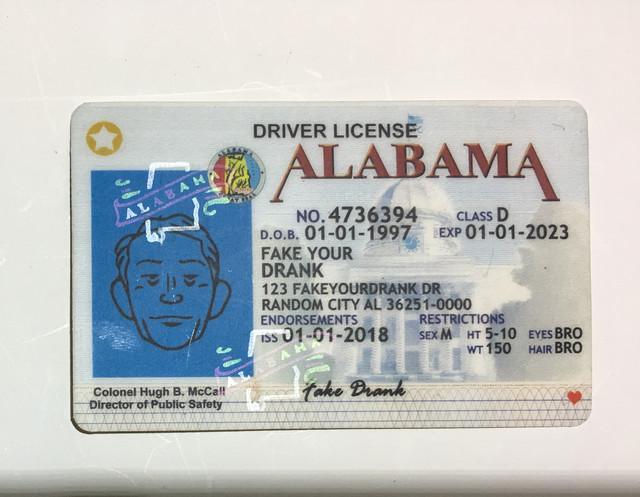 FakeYourDrank] FL/VA/NY/UT/RI/AL/TX/GA Updated Pics - FakeIDVendors