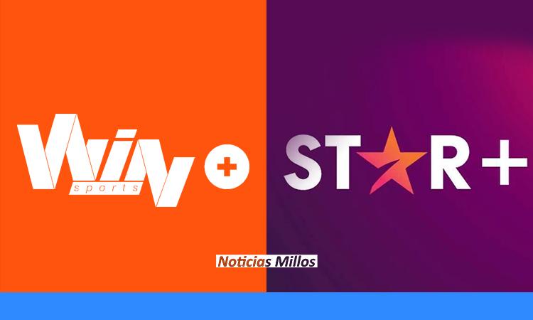 Comprar Win Sports+ ó Star+, ¿CUÁL SERVICIO ES MEJOR?