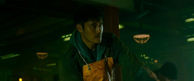 Snake Eyes: G.I.Joe Origins 2021:Hollywood Movies; goldmineshd.club;