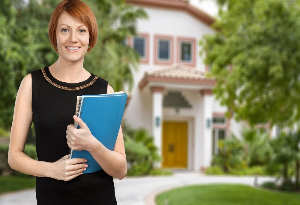 Real Estate Agent Broker Agreement