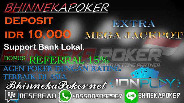BhinnekaPoker.com | Agen Poker Online Terbaik dan Terpercaya - Page 4 41