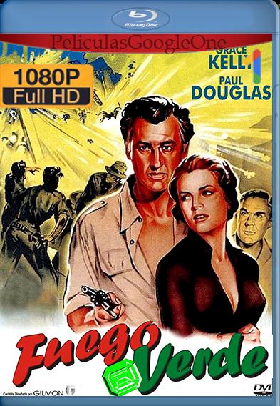 Fuego verde (1954) HD [1080p] Latino [GoogleDrive] | Omar |