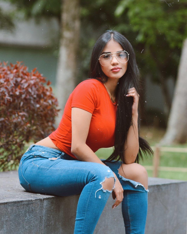 Karina Garcia - Bio, Age, Height | Fitness Models