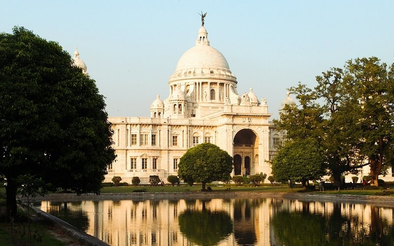 Kolkata city photo