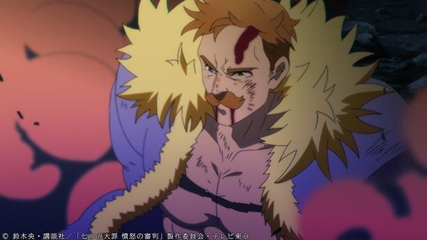 Nanatsu no Taizai Season 4 Episode 9 Subtitle Indonesia