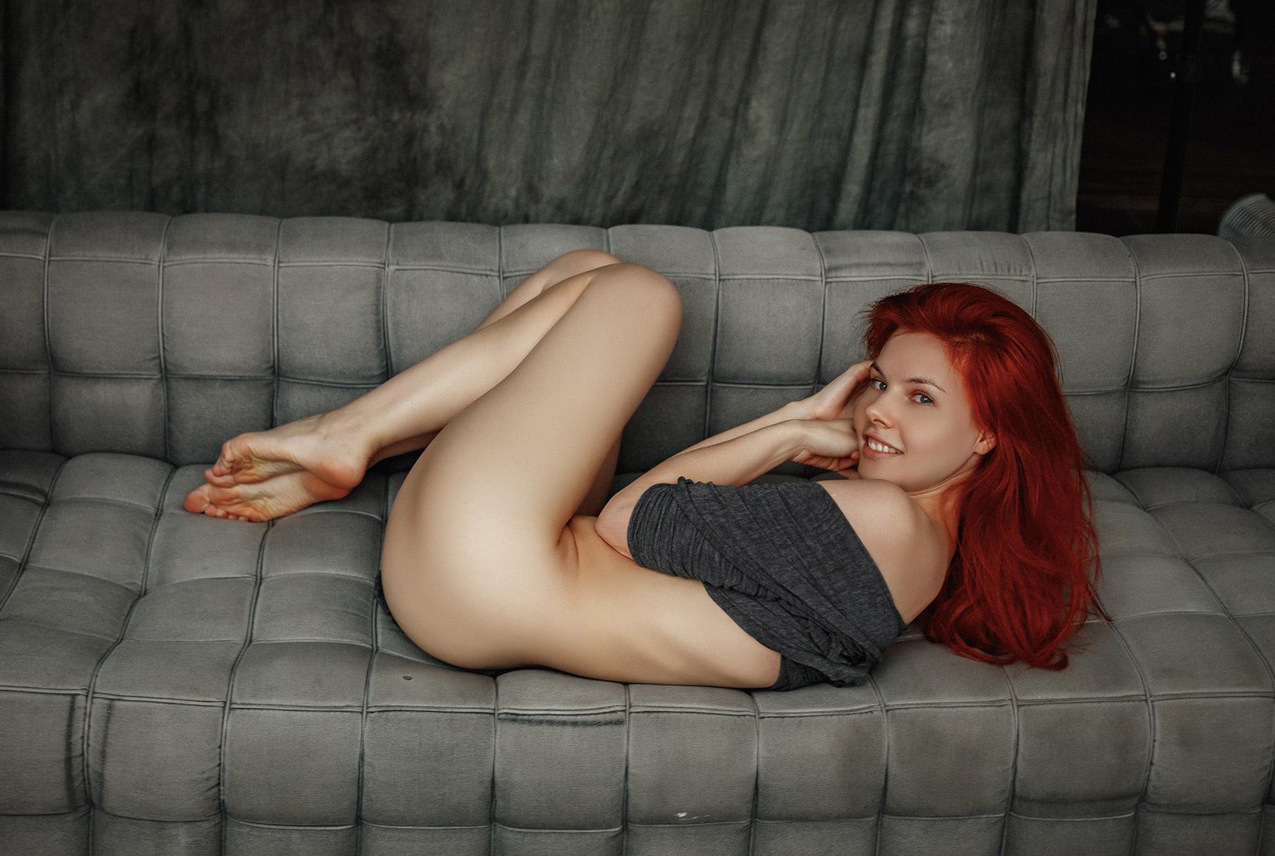 сексуальная -рыжая лиса- Наташа Коротовских / фото 05