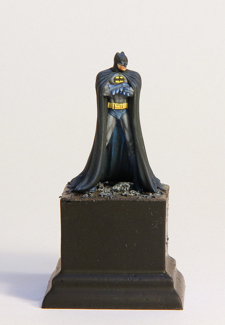 Dark Knight (Batman 35mm Knight Models) IMG-3356