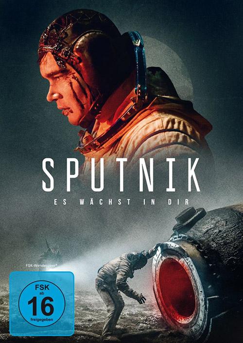 Sputnik | 2020 | m720p - m1080p | BluRay | Türkçe Altyazılı | Tek Link