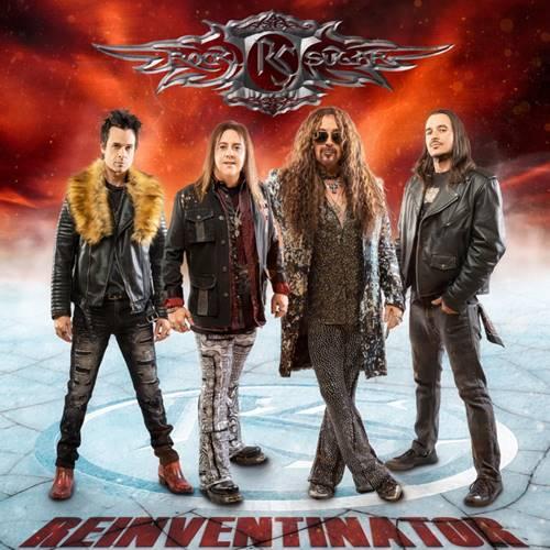Rock Sugar - Reinventinator (2021)