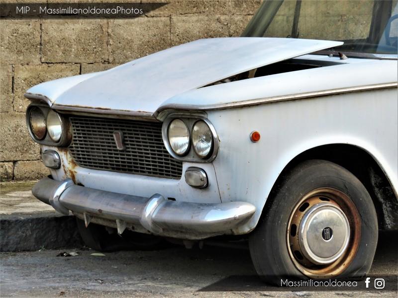 Auto Abbandonate - Pagina 7 Fiat-1300-7