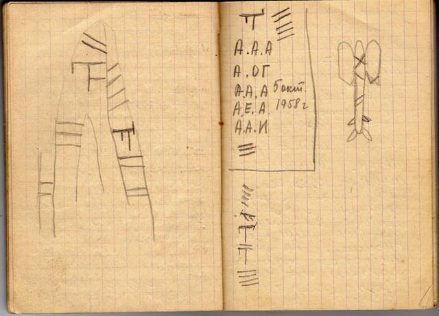 Zina Kolmogorova diary 12.jpg