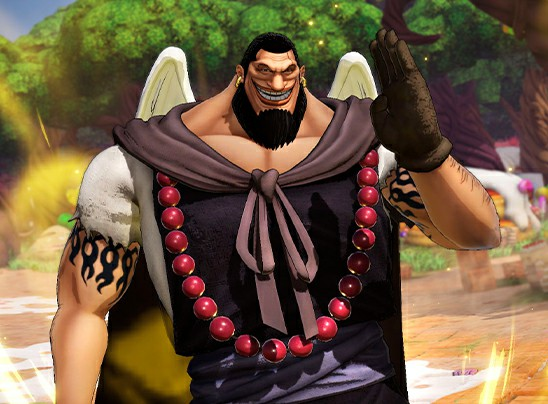 El Paquete de Personajes 2 de One Piece: Pirate Warriors 4 ya está disponible