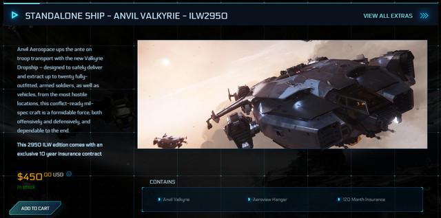 STANDALONE-SHIP-ANVIL-VALKYRIE-ILW2950