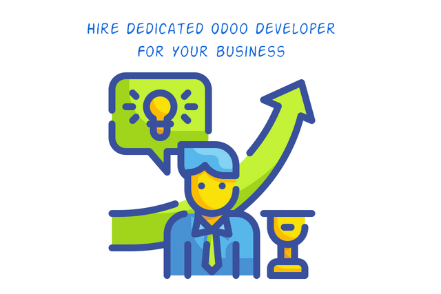 Why You Need to Hire a Dedicated Odoo Developer For Your business in 2020?