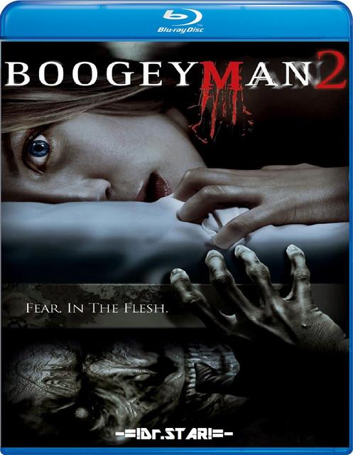 Boogeyman II (2007) Hindi Dubbed 720p HDRIp Esubs DL