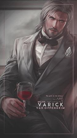 Varick Van Oppenheim