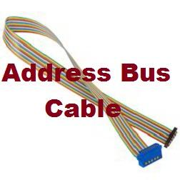 processing-device-address-bus