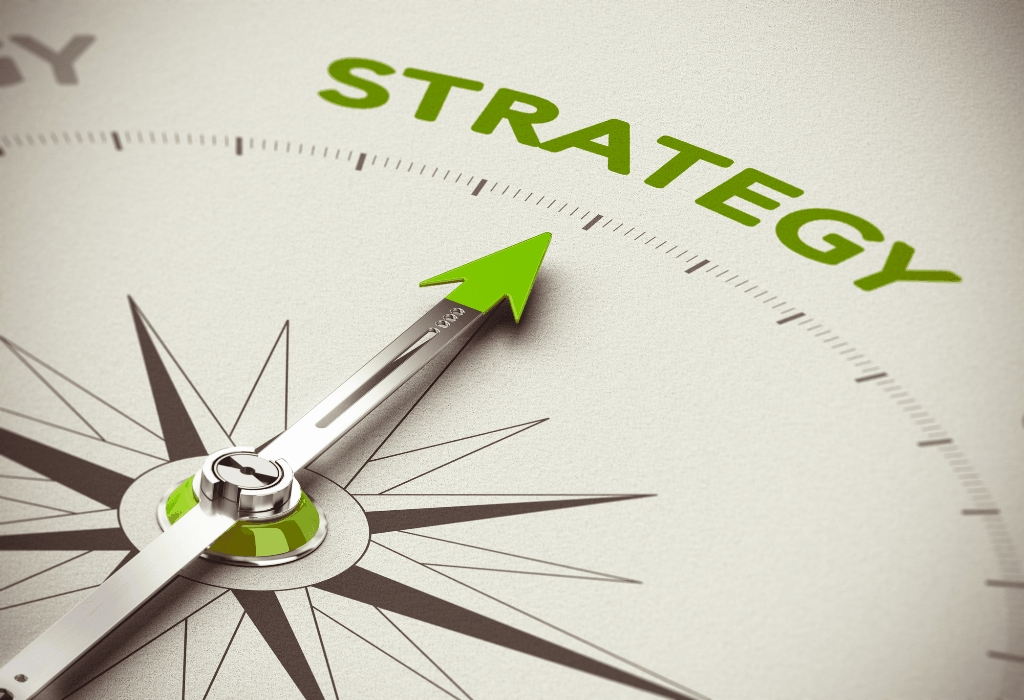 Business Strategy Management