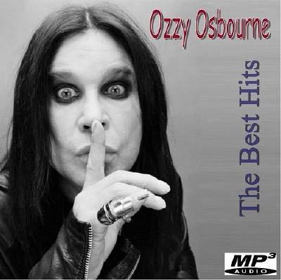 Ozzy Osbourne - The Best Hits (2016) MP3 320 kbps