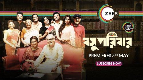 Basu Poribar (2019) Bengali HDRip 720p Esubs Bonsai DL