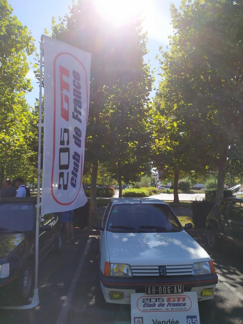[25] 35 ans la 205 GTI sur la ligne bleue des Vosges - 13 au 15 septembre 2019 IMG-20190913-114802