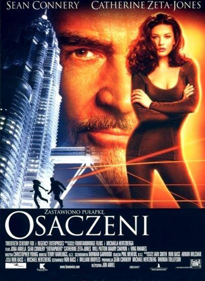 Osaczeni / Entrapment (1999) 2160p.BDRip.h.265.AC3-5.1 | Lektor PL