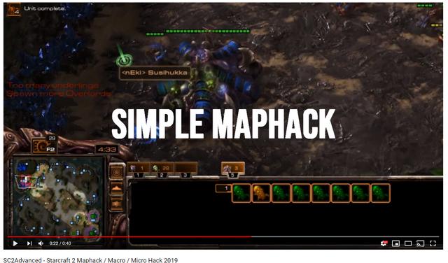 Omega Hack Scam