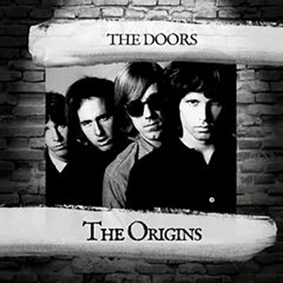 The Doors – The Origins (2019) mp3 320 kbps